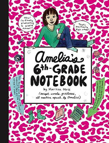 amelias-6th-grade