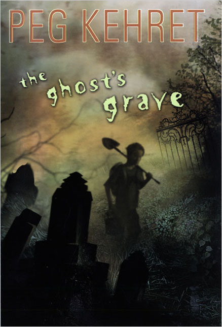 The ghost's