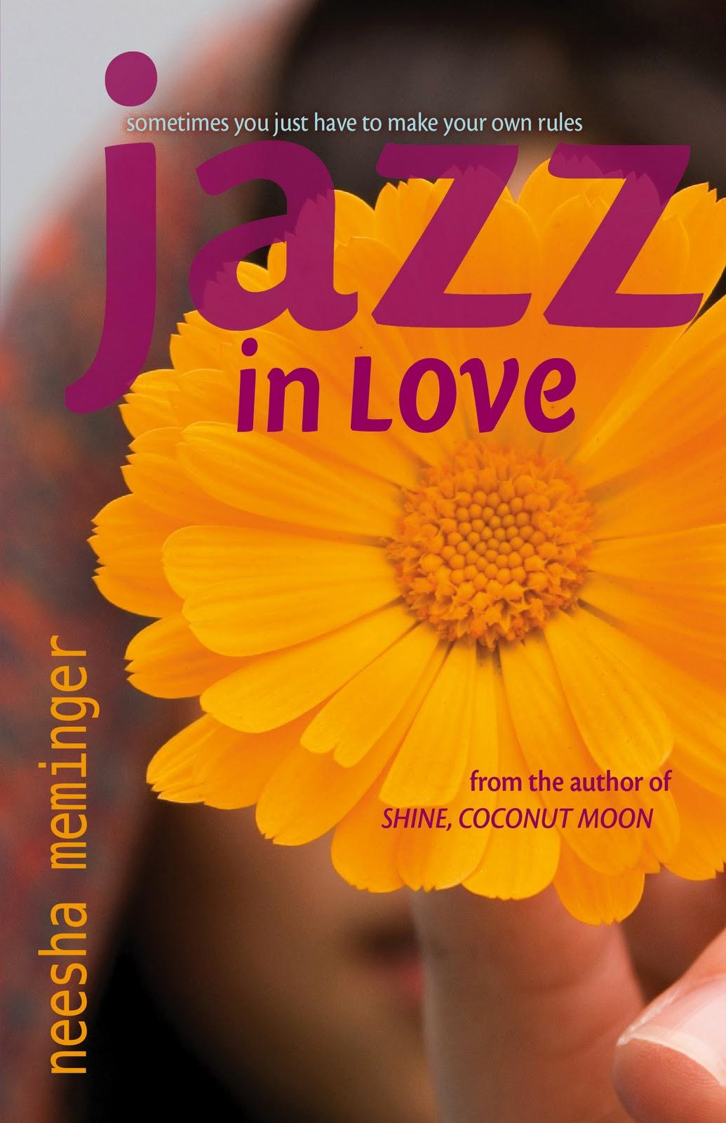 Jazz-In-Love