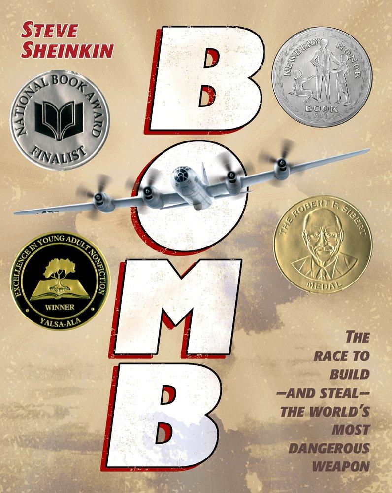 BombBook
