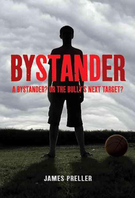 Bystander-Paperback-L9780312547967