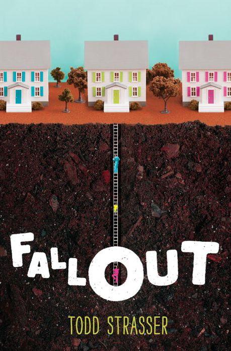 Fallout_Todd-Strasser