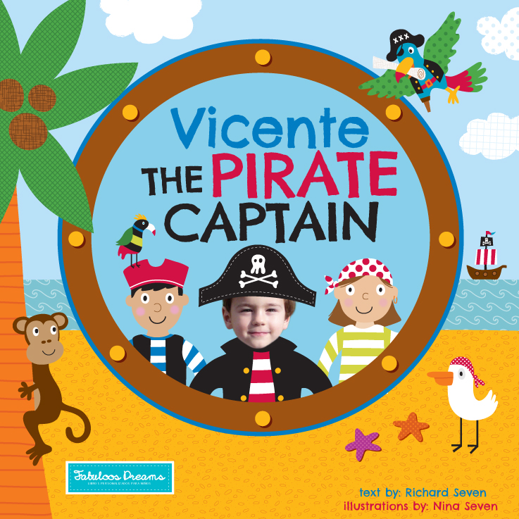 cover - pirate boy with cutout circle brown w blue