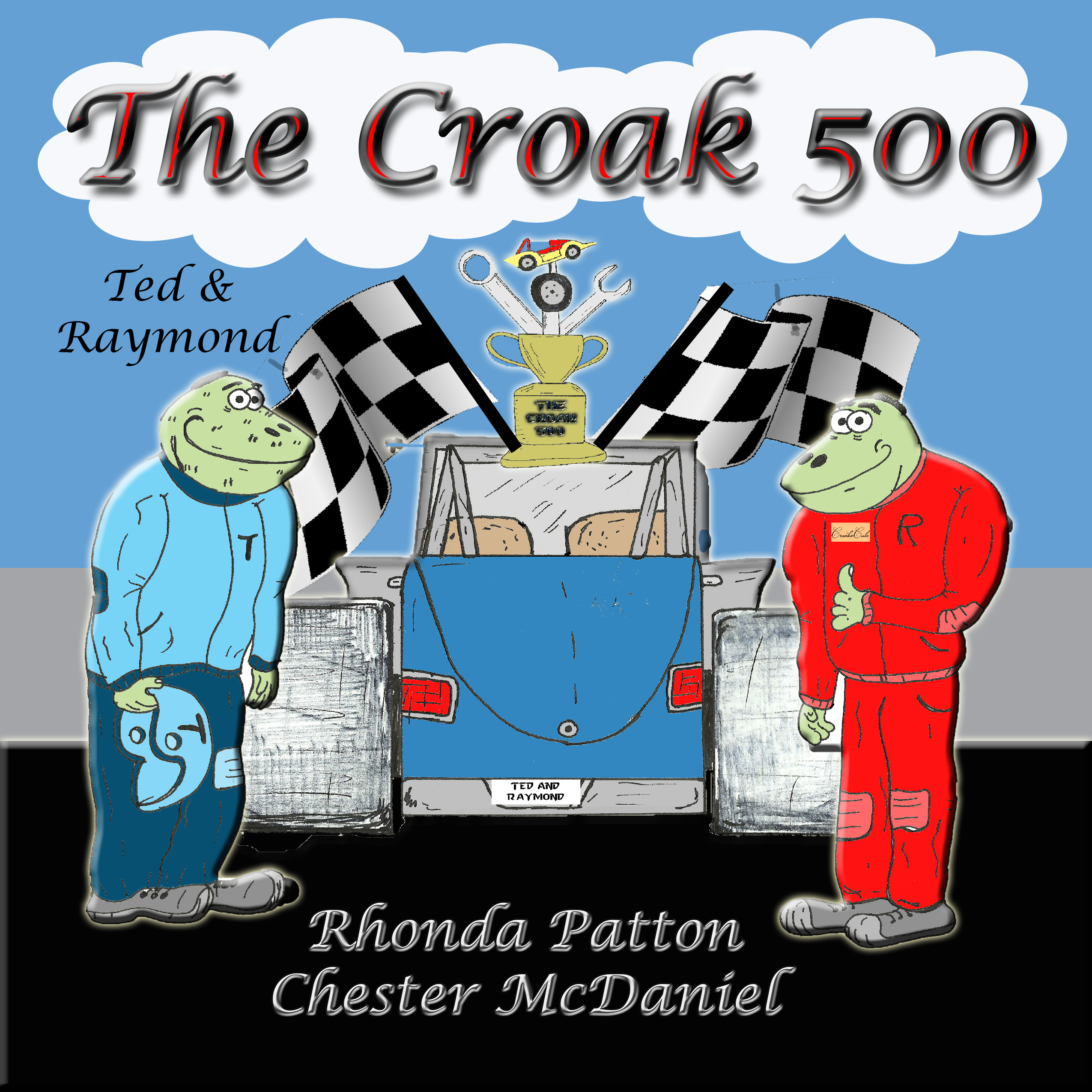 Thecroak500coverab
