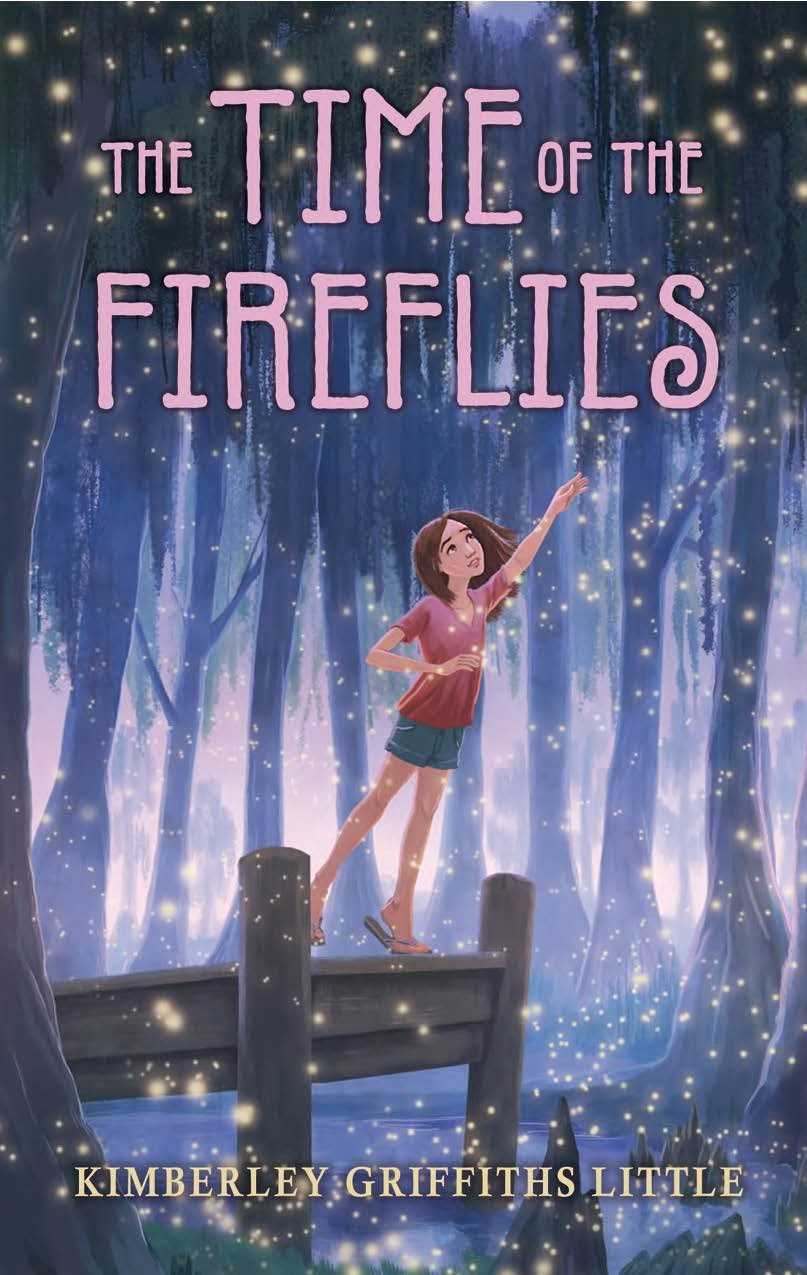 Time of the Fireflies_Cover